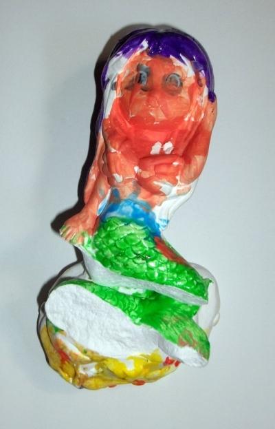 The Mermaid 03
