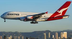 A380 REGINALD ANSETT