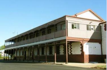 Port Hotel Carnarvon
