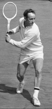 Rod Laver