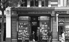 84, Charing Cross Road, London, W.C.2 as it once was and never shall be again :(