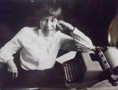 Helen Hanff 15th April 1916 - 9th April 1997