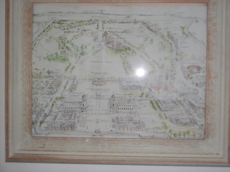 Greenwich spotlighted