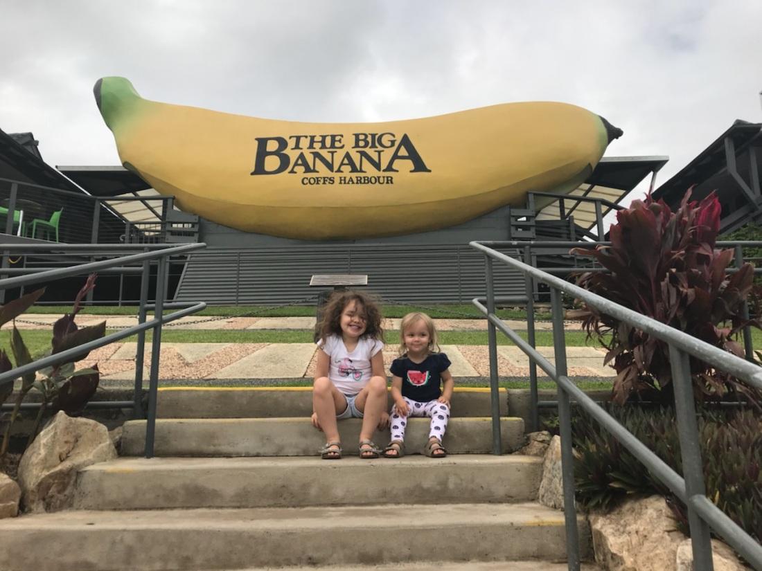 Randp Big Banana