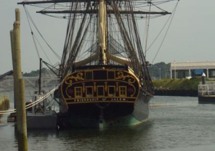 Ship at Salem 01