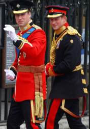William & Harry002