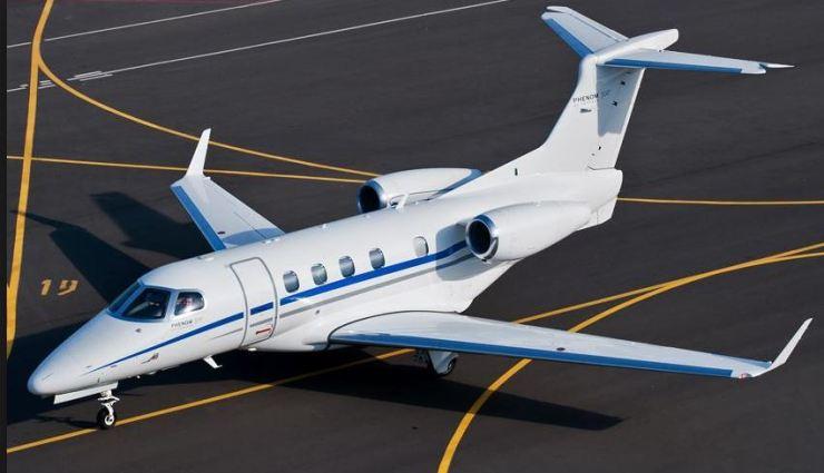 Embraer Phenon 300